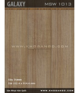 Galaxy LVT MSW1013