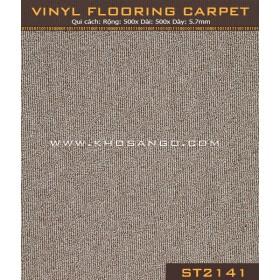 Thảm dán sàn vinyl ST2141