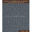 Vinyl Flooring Carpet ST2146