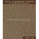 Vinyl Flooring Carpet FS2105