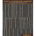 Vinyl Flooring Carpet FS304