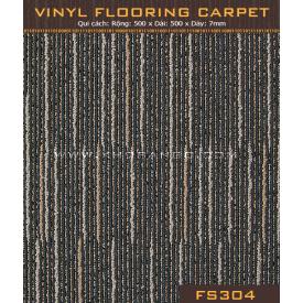 Thảm dán sàn Vinyl FS304