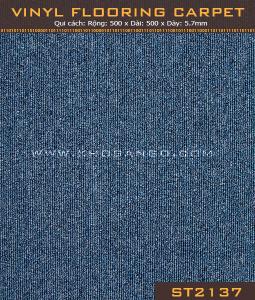 Thảm dán sàn vinyl ST2137
