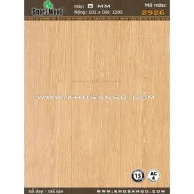 Sàn gỗ Smartwood 2926
