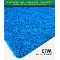 Artifical Grass Carpet E7M-Blue