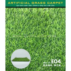 Thảm cỏ EC 20mm