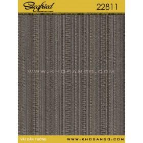 Vải dán tường Siegfried 22811