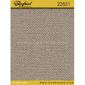 Vải dán tường Siegfried 22831