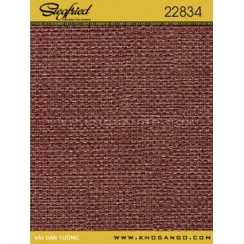 Vải dán tường Siegfried 22834