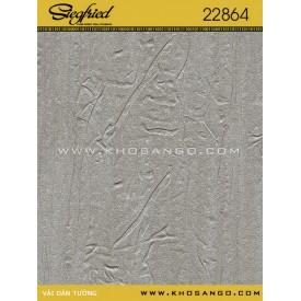 Vải dán tường Siegfried 22864