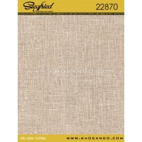 Vải dán tường Siegfried 22870