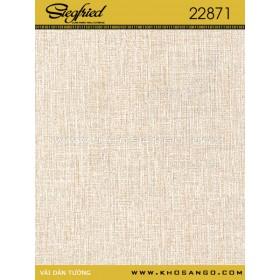 Vải dán tường Siegfried 22871