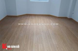 Sàn nhựa Awood vinyl- vật liệu trang trí nhà cửa hiện đại