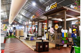 AWood – Thương hiệu chất lượng bền vững với thời gian.