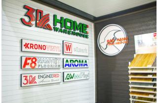 3Khome ra mắt ấn tượng tại Hội chợ triển lãm Quốc tế Vietbuild 2018