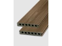 Sàn gỗ AWood AU140x23 Teak B