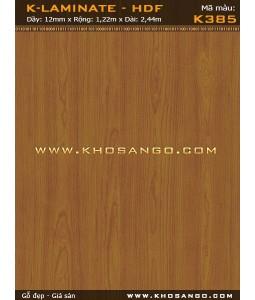 Upstairs Floorboards LG-K385