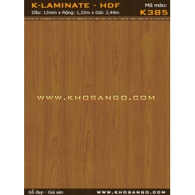 Ván lót gác LG-K385