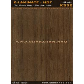 Upstairs Floorboards LG-K332