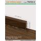 Len Tường nhựa TW304-4