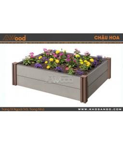 Flower pot Type CH161