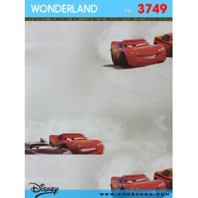 Wondereland wallpaper 3749