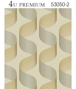 4U Premium wallpaper 53050-2