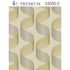 Giấy dán tường 4U Premium 53050-2