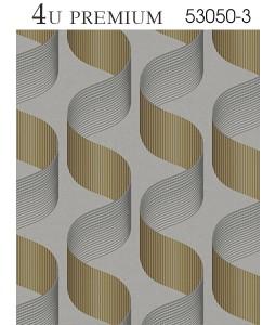 4U Premium wallpaper 53050-3