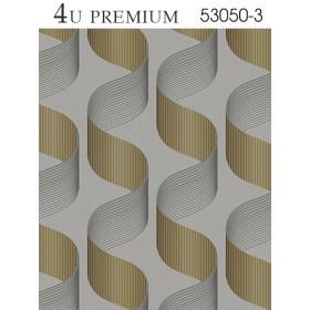 Giấy dán tường 4U Premium 53050-3