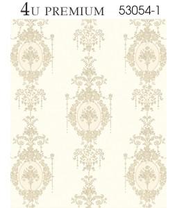 4U Premium wallpaper 53054-1