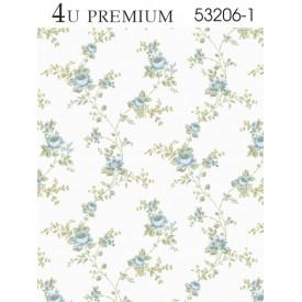 Giấy dán tường 4U Premium 53206-1