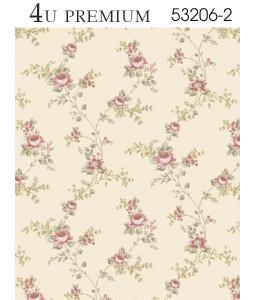 4U Premium wallpaper 53206-2