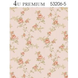 Giấy dán tường 4U Premium 53206-5
