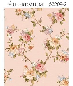 4U Premium wallpaper 53209-2