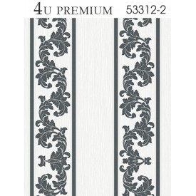 Giấy dán tường 4U Premium 53312-2