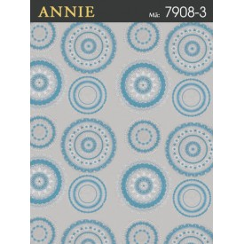 Giấy Dán Tường ANNIE 7908-3