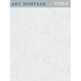 Giấy Dán Tường ART NOUVEAU 9358-2