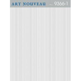 Giấy Dán Tường ART NOUVEAU 9366-1
