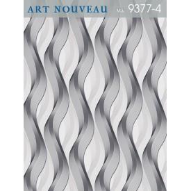 Giấy Dán Tường ART NOUVEAU 9377-4