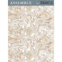 Giấy dán tường Assemble 35047-2