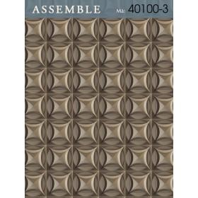 Giấy dán tường Assemble 40100-3