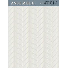 Giấy dán tường Assemble 40101-1