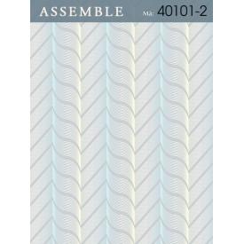 Giấy dán tường Assemble 40101-2