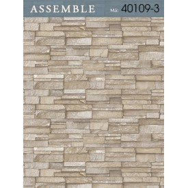 Giấy dán tường Assemble 40109-3