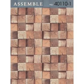 Giấy dán tường Assemble 40110-1