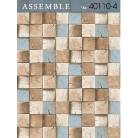 Giấy dán tường Assemble 40110-4