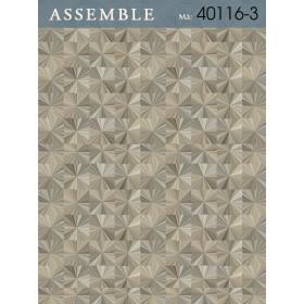Giấy dán tường Assemble 40116-3