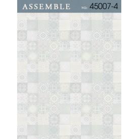 Giấy dán tường Assemble 45007-4