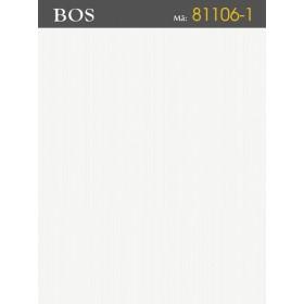 Giấy dán tường BOS 81106-1